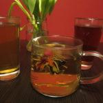 Low-fodmap a čaje